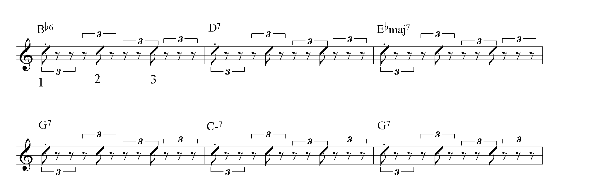 Guitar practice routine week 3 3 over 4 polyrhythm jamie guitar practice routine week 3 3 over 4 polyrhythm workout hexwebz Choice Image