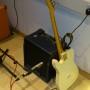 solo guitar rig