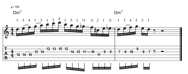 pat martino licks - Melodic Line 1 (1)-1